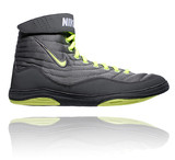 Nike Inflict 3 - Cool Grey / Volt Dark Grey / Anthracite