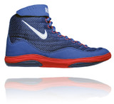 Nike Inflict 3 - Deep Royal / White University Red