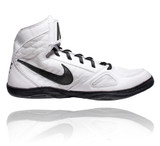 Nike Takedown 4 White / Black