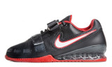 Nike Romaleos 2 Weightlifting Shoes - Black / Red