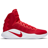 Nike HyperDunk 2016 - University Red/Uni Red White