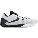 Nike HyperChase - White/Black/White