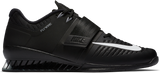 Nike Romaleos 3 Weightlifting Shoes - Black/White