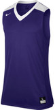 Nike Men's Elite Franchise Jersey - Purple/White