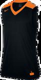 Nike Youth Franchise Jersey - Black/Orange