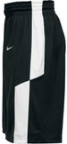 Nike Youth Franchise Short - Black/Black/White