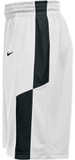Nike Youth Franchise Short - White/Black/Black