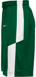Nike Youth Franchise Short - Dark Green/White/White