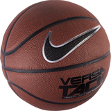 Nike Elite Versa Tack (Size 5) Kid's Basketball - Amber/Black/Platinum