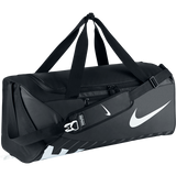 Nike Alpha Adapt Crossbody Large - Black/Black/White