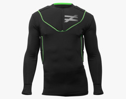 Battle Ready Goalie Baselayer