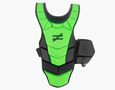 HART Goalie Chest Protector Armor