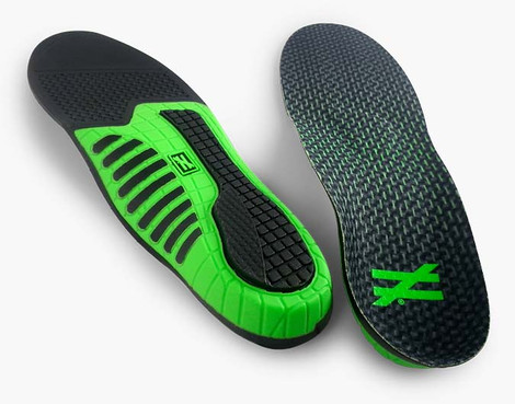 Protective Stability Insoles