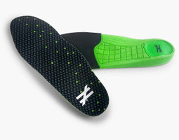 Protective Cushioning Insoles