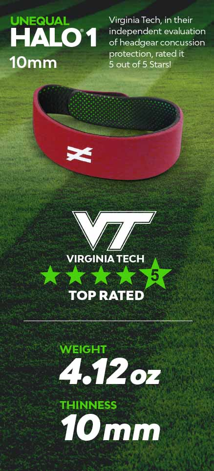 virginia-tech-rated-head-protection