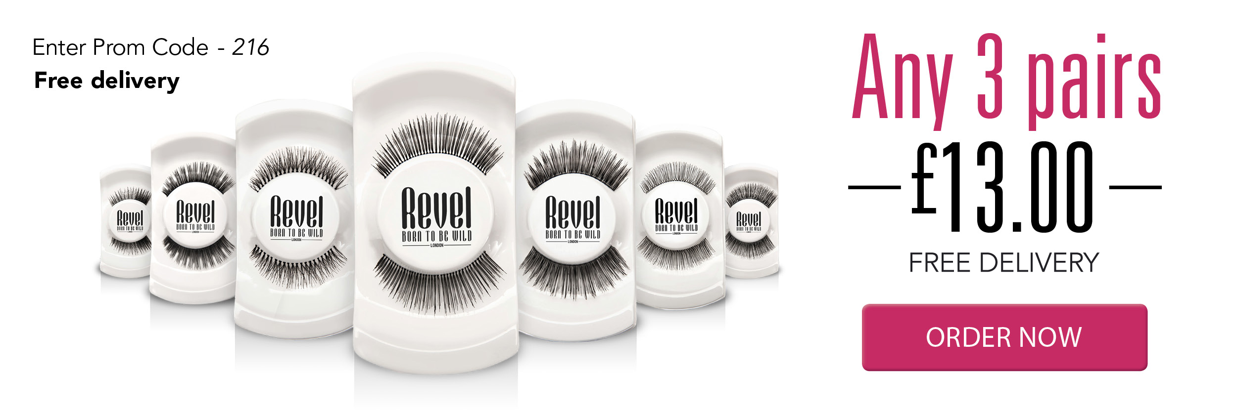 45aaea924ee Order Any 3 sets of strip lashes for the price of 2 only £13.00, offer  includes adhesive & free delivery, while stocks last.Check out using Promo  code:216.