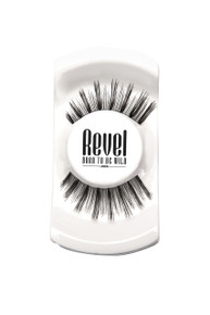 Revel Style # SL002 False Eyelashes 100% Human Hair