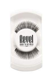 Revel Style # SL003 False Eyelashes 100% Human Hair
