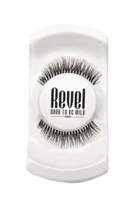 Revel Style # SL004 False Eyelashes 100% Human Hair