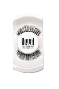 Revel Style # SL006 False Eyelashes 100% Human Hair