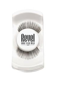 Revel Style # SL008 False Eyelashes 100% Human Hair