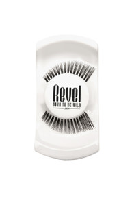 Revel Style # SL009 False Eyelashes 100% Human Hair