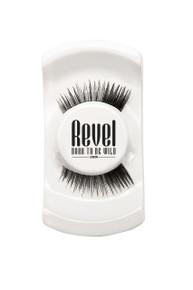 Revel Style # SL012 False Eyelashes 100% Human Hair