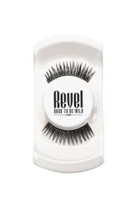 Revel Style # SL013 False Eyelashes 100% Human Hair