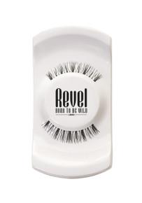Revel Style # SL014 False Eyelashes 100% Human Hair