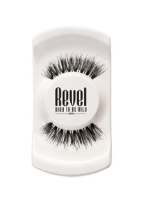 Revel Style # SL016 False Eyelashes 100% Human Hair