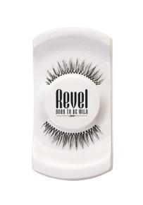 Revel Style # SL017 False Eyelashes 100% Human Hair