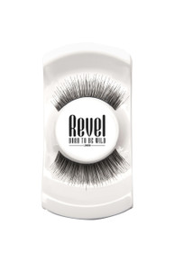 Revel Style # SL019 False Eyelashes 100% Human Hair