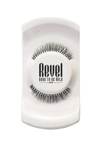 Revel Style # SL021 False Eyelashes 100% Human Hair