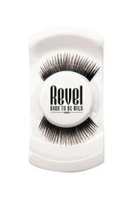 Revel Style # SL023 False Eyelashes 100% Human Hair