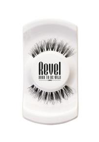 Revel Style # SL024 False Eyelashes 100% Human Hair