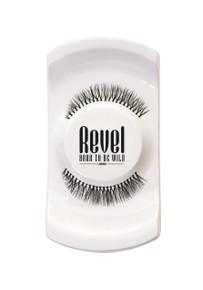 Revel Style # SL049 False Eyelashes 100% Human Hair