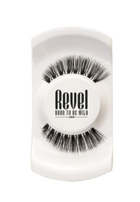 Revel Style # SL031 False Eyelashes 100% Human Hair