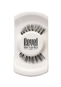 Revel Style # SL036 False Eyelashes 100% Human Hair