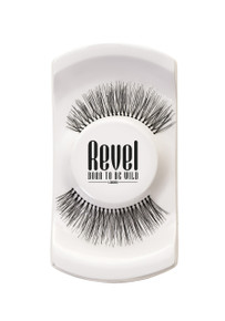 Revel Style # SL037 False Eyelashes 100% Human Hair