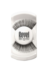 Revel Style # SL040 False Eyelashes 100% Human Hair