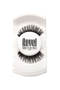 Revel Style # SL027 False Eyelashes 100% Human Hair