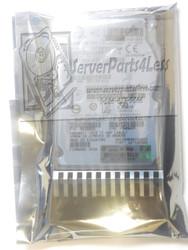 730703-001 HP MSA 900GB 6G 10K RPM SAS 2.5IN DP ENT HARD DRIVE
