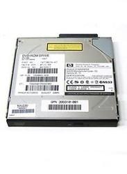 337057-B21  HP 8X DVD ROM PROLIANT DL760 G2**NEW RETAIL SEALED**