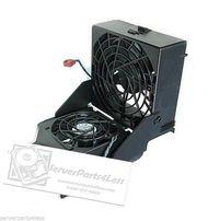 417813-001 HP XW6400 XW8400 120mm Fan and Shroud Assy