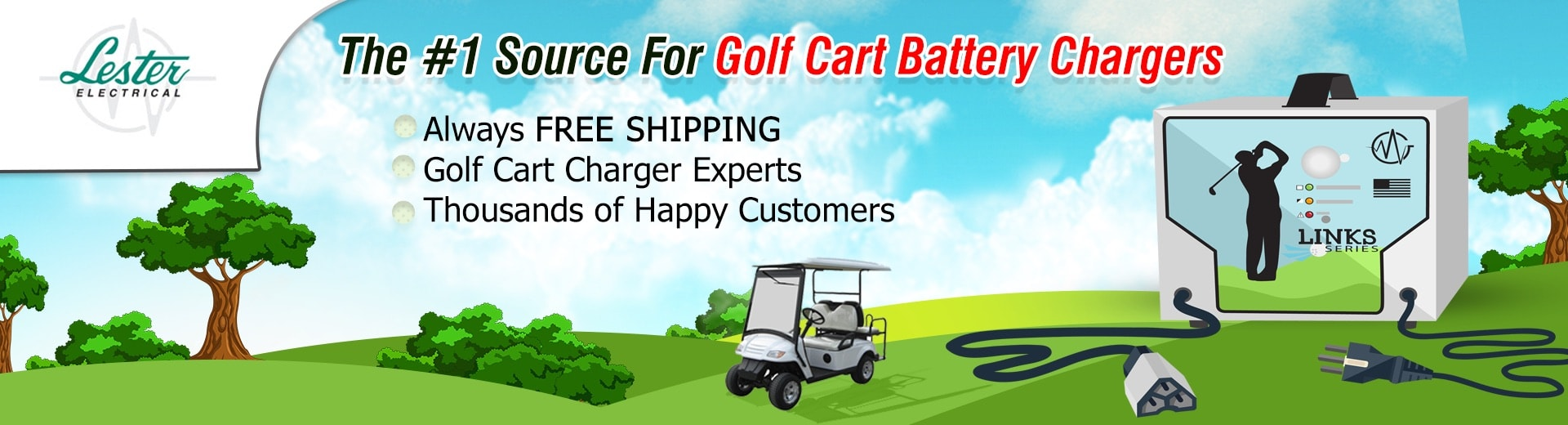 Golf Cart Accessories & Golf Cart Parts For All Golf Carts | Free ...