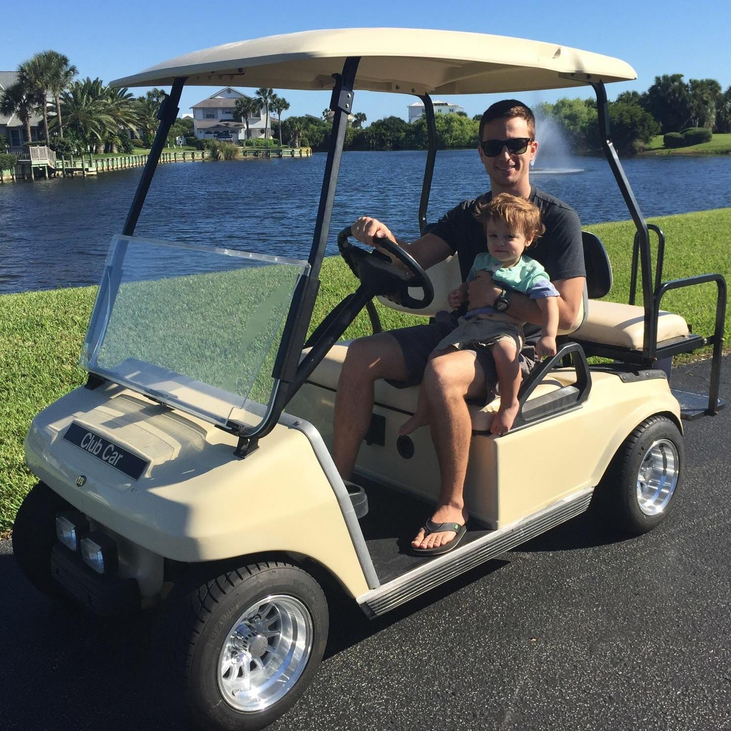 Golf Cart Garage About Us
