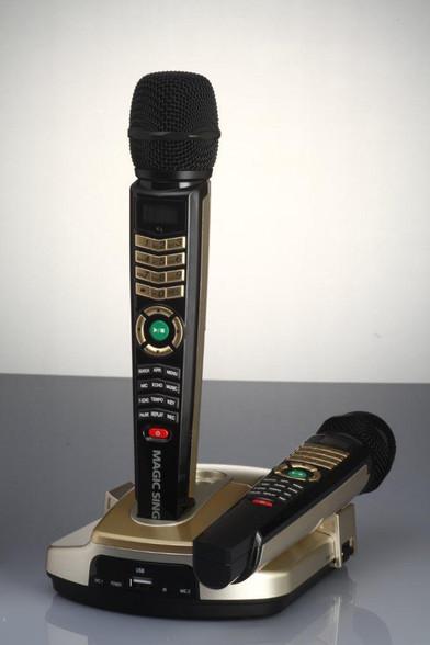 Magic Sing ET-23KH microphone