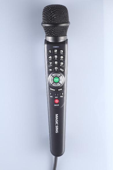 Magic Sing ET-25K English microphone