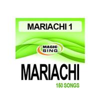 Magic Sing Mariachi 1 (20 pins) song chip