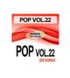 Magic Sing MPop 22 (20 Pins) Song Chip